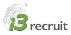 i3 recruitment My Talent Hub